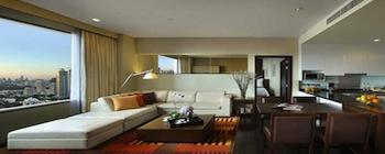 Sukhumvit Park, Bangkok   Marriott Executive Apartments (Two Bedroom) 2  Rooms